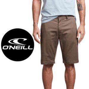 O'Neill Chino Shorts - Size 36